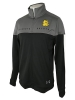Image for Minnesota Duluth Bulldog Head Full Zip Top by Under Armour