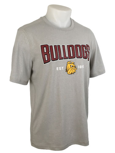 Image For Bulldogs Est. 1895 Tee by Champion