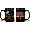 Image for Back-to-Back NCAA Hockey National Champions Mug by RFSJ