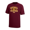 Cover Image for Youth Back-2-Back Champions Bulldog Hockey Tee by UA