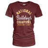 Cover Image for Women's NCAA Hockey Champions Minn Duluth 2019 Hooded Top