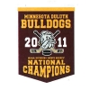 Image for NCAA 2011 Hockey National Champions Banner