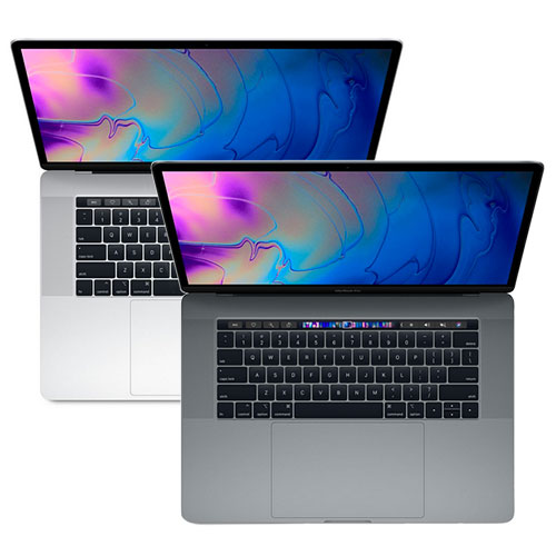 "Image For *New* MacBook Pro 15"" w/Touch Bar from Apple (2019)"