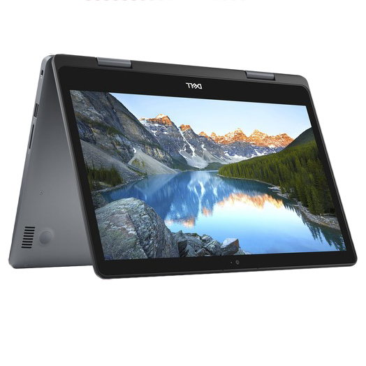 "Image For Dell 14"" Inspiron 5000 2-in-1 Touch Screen Laptop"