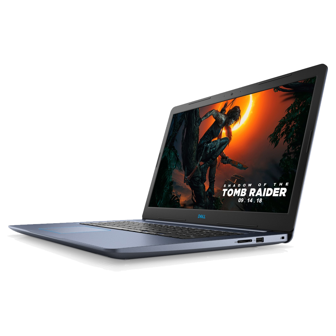 "Image For Dell G3 15"" Gaming Laptop"