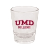 Cover Image for UMD Bulldogs Shooter Shot Glass by Spirit