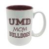 Image for UMD Mom Bulldogs Mug by Nordic Co.