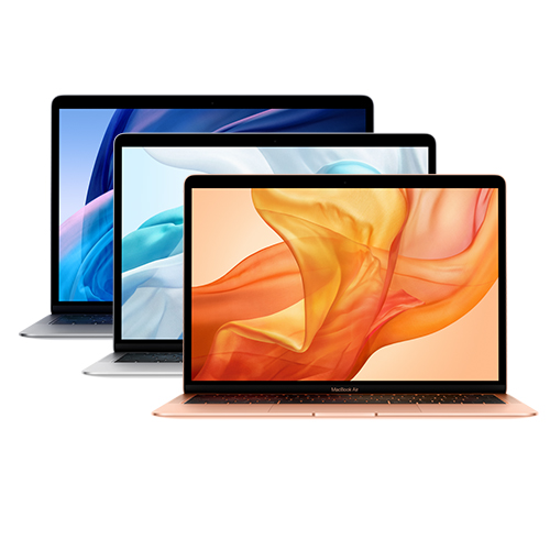 "Image For 13"" MacBook Air with Touch ID (Previous Generation-2019)"