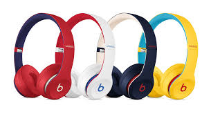Image For Beats Solo3 Wireless Headphones - Club Collection