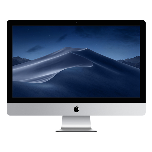"Image For 27"" iMac 5K from Apple (2019)"