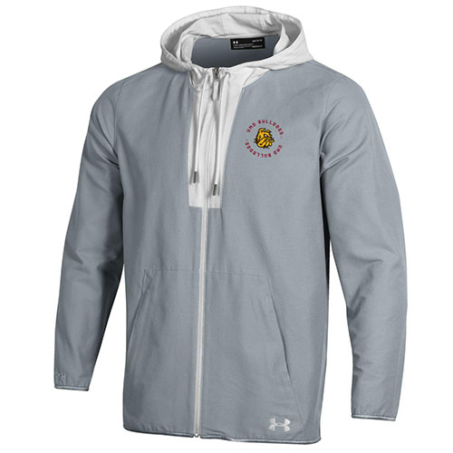 Image For UMD Bulldogs Cotton Canvas Jacket by Under Armour