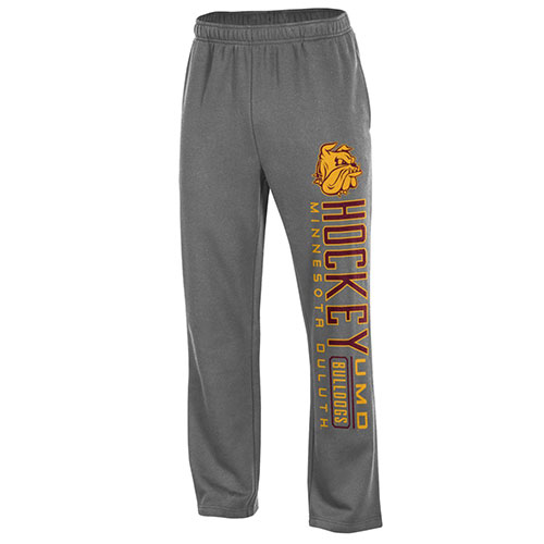 Image For Hockey Minnesota Duluth UMD Bulldogs Sweatpants by Gear