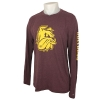 Cover Image for Bulldogs Bulldog Head 95 Jersey Top by Champion