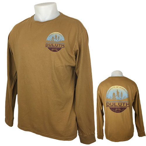 Image For Duluth Long Sleeve Tee by Blue 84