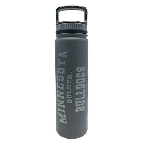 Image For Minnesota Duluth Bulldogs Water Bottle by Nordic Co.