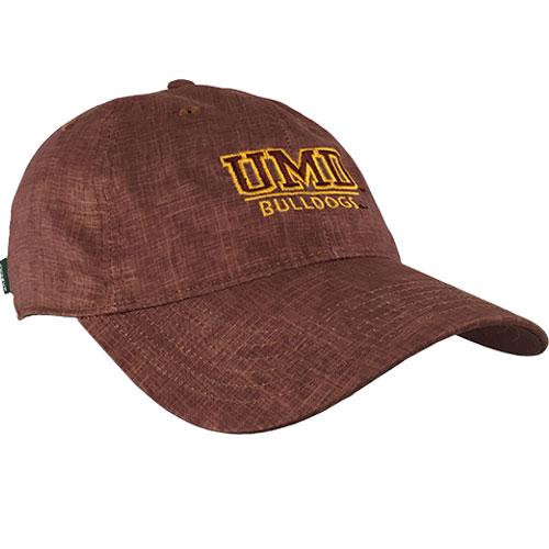 Image For UMD Bulldogs Eco Adjustable Cap by Legacy