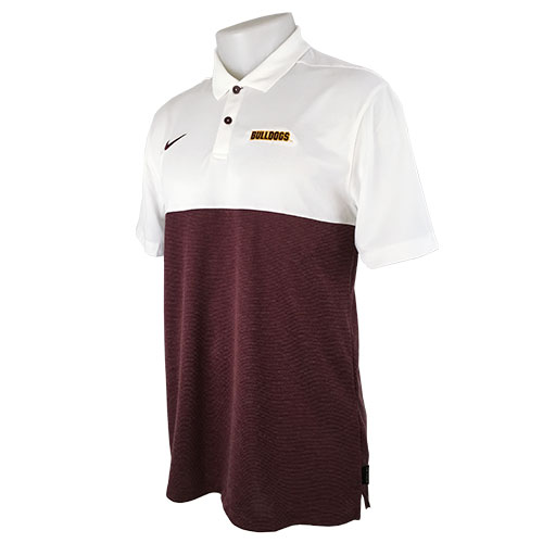 Image For Bulldogs Dri-FIT Polo by Nike