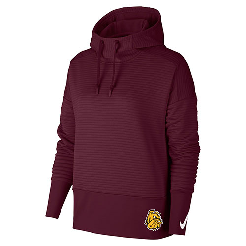 Cover Image For Women's Double Fleece Dri-FIT Hood by Nike