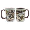 Cover Image for *UMD Tailgater Wrap Mug by RFSJ