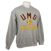 Cover Image for Minnesota Duluth 1/4 Zip Sweatshirt by MV Sport