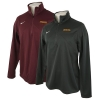 Cover Image for Bulldog Head 1/4 Zip Top by Nike