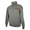 Cover Image for UMD Hockey 1/4 Zip Sweatshirt by Gear