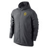 Cover Image for Bulldogs Long Sleeve Hooded Tee by Nike