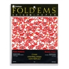 Cover Image for Authentic Yuzen Origami Paper Pack of 12 by Yasutomo