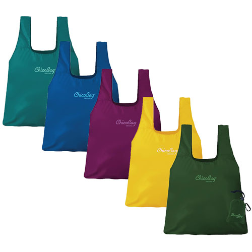 Image For Chico Bag Original Reusable Tote - Spring Colors