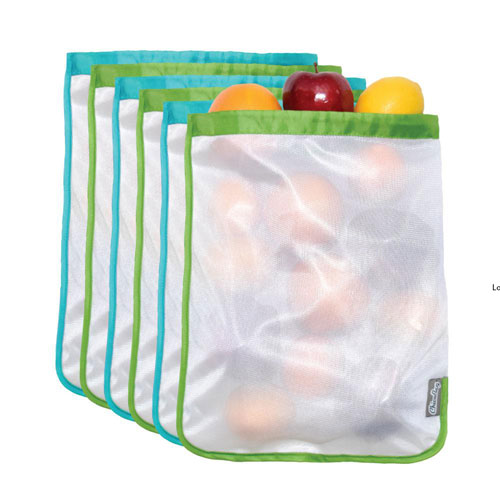 Image For Chico Bag Reusable Produce/Vegetable Mesh Bag
