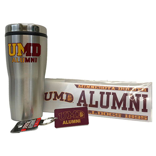 Image For Alumni Gift Pack