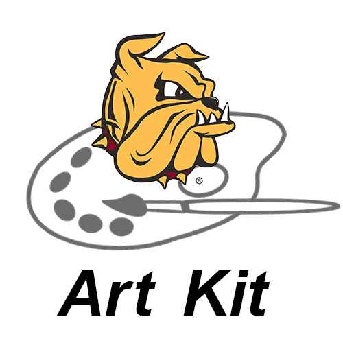 Image For ART KIT 1009/1010 Fund. of Drawing/Drawing 1- Murphy