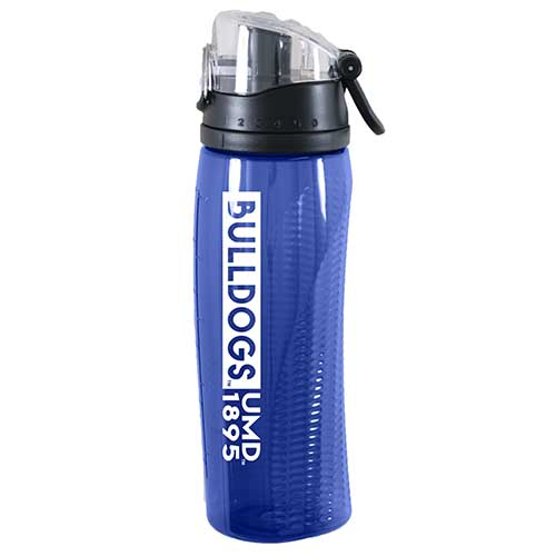 Image For *Bulldogs UMD 1895 Sport Bottle by Spirit - Dark Blue