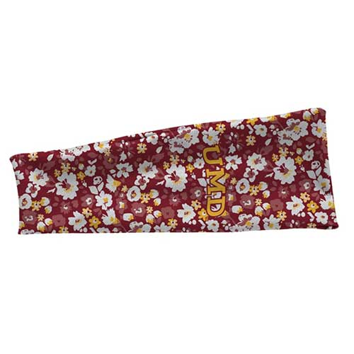 Image For *UMD Floral Headband by Legacy