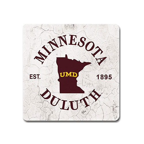 Image For *Minnesota Duluth State of Minnesota Coaster by Legacy