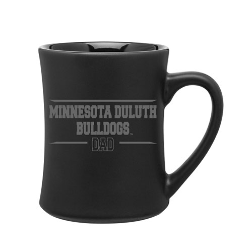 Image For *Minnesota Duluth Bulldogs Dad Mug by Nordic