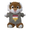 """Cover Image for UMD Awesome Plush Bulldog 6.5"""" by Mascot Factory"""