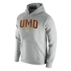 *UMD Club Fleece Hood by Nike Image