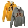*UMD Lace Up Hood by MV Sport Image