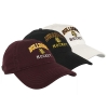 Cover Image for Bulldog Hockey Adjustable Cap by Under Armour
