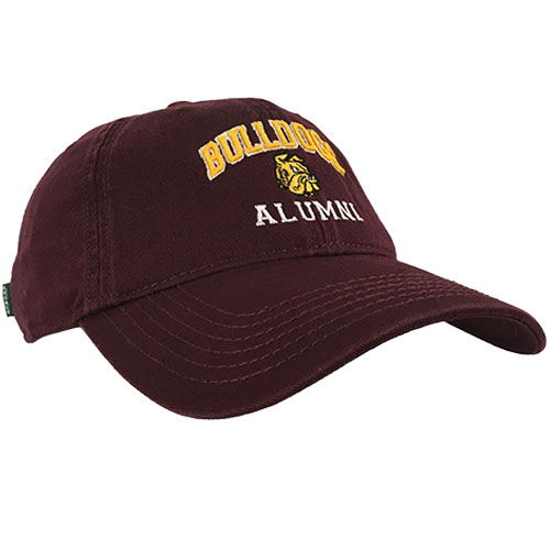 Image For *Bulldogs Alumni Adjustable Cap by Legacy
