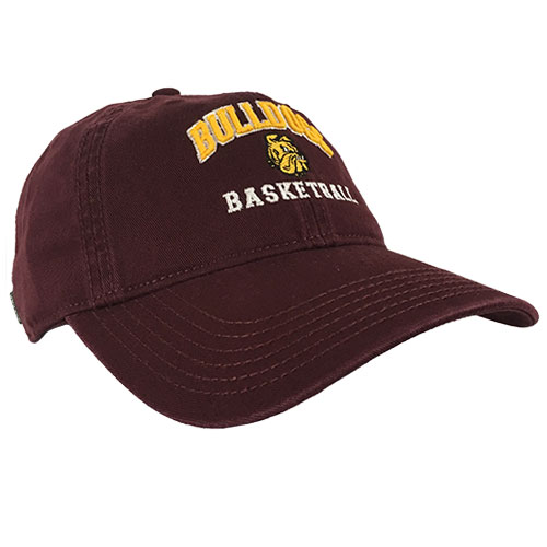 Image For *Bulldogs Basketball Adjustable Cap by Legacy
