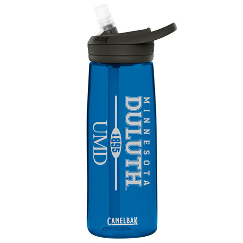 Image For *Minnesota Duluth Camelbak Eddy Water Bottle - Blue