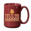 Cover Image for *Minnesota Duluth Dad El Grande Medallion Mug by Spirit