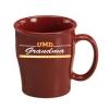 Cover Image for *Minnesota Duluth Grandma UMD Bistro Mug by Spirit