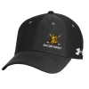 Cover Image for Bulldog Hockey Stretch Fit Cap by Zephyr