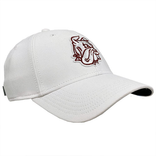 Image For *Bulldog Head Adjustable Cap by Legacy