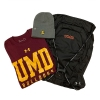 Cover Image for Gift Set #1 - UMD Tee, Hat, Lanyard & Water Bottle