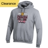 Cover Image for 2021 Womens Frozen Four Bulldogs Crew - CLEARANCE