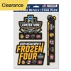 Cover Image for 2021 Men's Frozen Four 4-TEAM Pennant - CLEARANCE